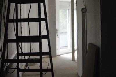 site, renovate, renovation